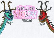 Smocze Siostry