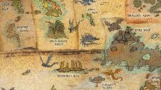 Mapa ilestam