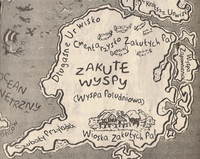 Wyspa południowa