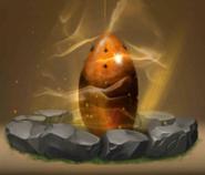 Slasher Egg