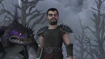 Viggo z Wandersmokiem