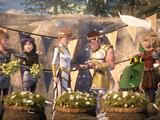 Ślub wikingów