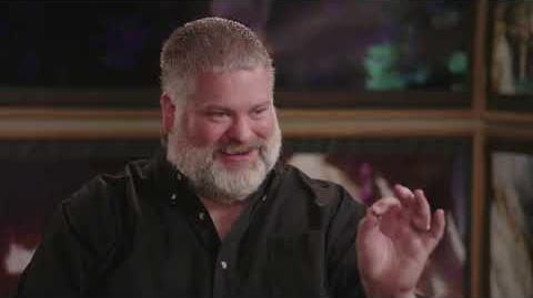 How to Train Your Dragon 3 Dean DeBlois Interview