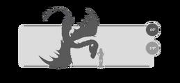 Dragons silo Razorwhip