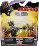 Gronckle gronckle cannon