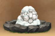 Silent Knight Egg