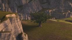 Vanaheim - drzewo owocowe