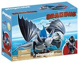 Drago bludvist playmobil
