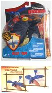 DRAGON Night Fury 4476 Figurki action 66501 1