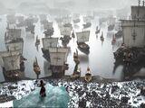 Bitwa pod Smoczym Sanktuarium