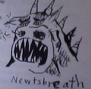 Newtsbreath