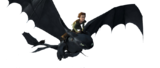 Toothless glaring vector by emeraldshapeshifter-d34mk9c
