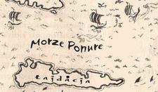 Morze Ponure