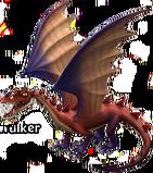 Windwalker rob