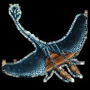 Bojowy seashocker