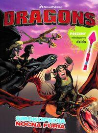 Dragons-kwiecień