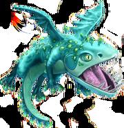 Aquabeast primal