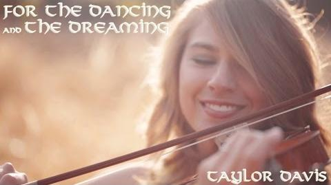 "For the Dancing and the Dreaming (From ""How to Train Your Dragon 2"") - Violin Cover - Taylor Davis"