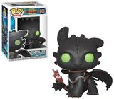Toothless 3 funko pop