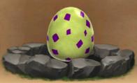Harmhug Egg