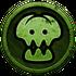 Titan uprising spirit zielony