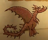 Fishlegs dragon 3