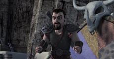 Jeźdźcy smoków Na końcu świata (Sezon 4) 10