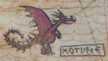 Map dragon 2