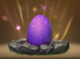 Jajo Bóla wykluwanie