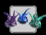Dragons icon bing bang boom