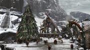 Święta na Berk