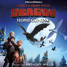 HTTYDHomecoming-soundtrack-cover