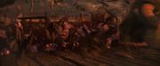 Hobgobblery żrą statek bo czemu nie