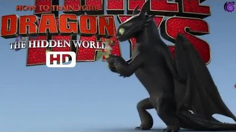 How to Train Your Dragon The Hidden World Australia TV Spot 7