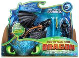 Hiccup toothless hw figures