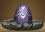 Rockstomper egg
