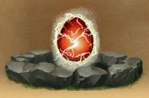 Sleigher Egg