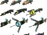 Arma Mórfica