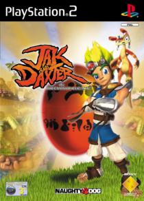 Jak y Daxter El legado de los precursores