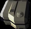 Krone Kong Chubby Fuel Tank