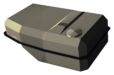 Krone Kong Stout Fuel Tank