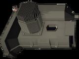 Normal Ramshackle Engine