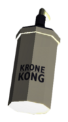 Krone Kong Barrel Ignition Coil