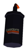 Carbolyte Barrel Ignition Coil