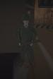 Border Patrol Gaurd