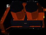 Carbolyte Naked Engine