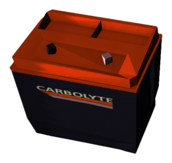 Carbolyte