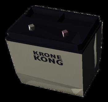 Krone Kong