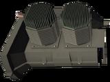 Green Naked Engine