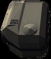 Krone Kong Stock Fuel Tank